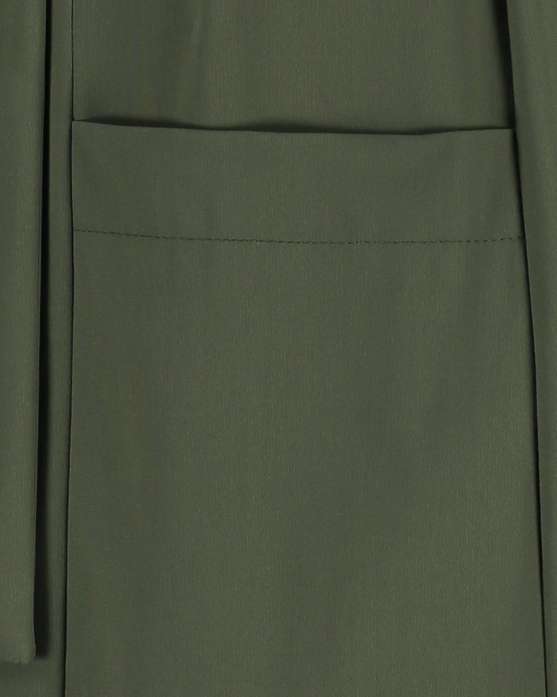 JANE LUSHKA Dress dakota-g U92123090G army