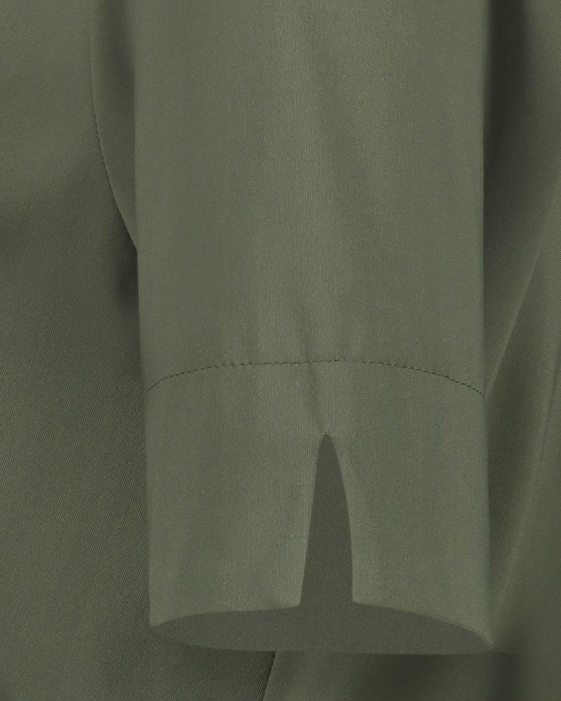 JANE LUSHKA Dress piper U9212740K army