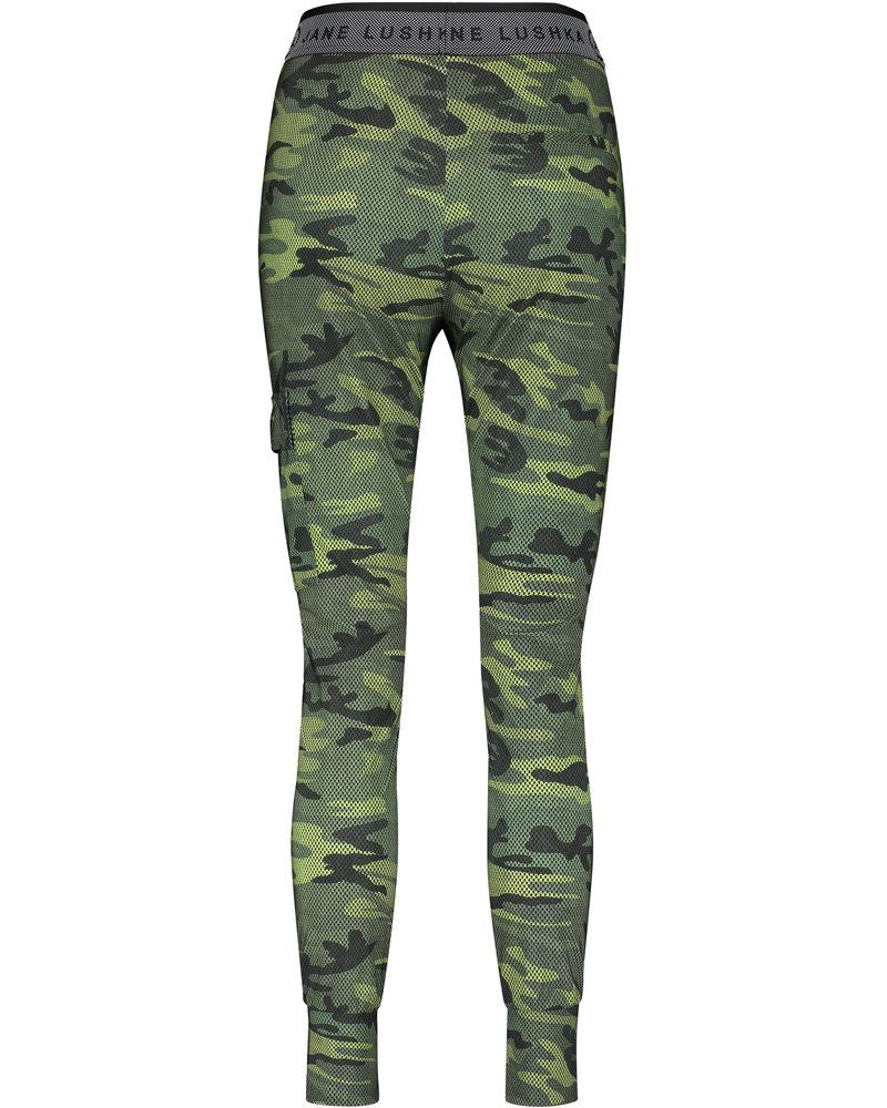 JANE LUSHKA Pants Eliza UK22122020L army