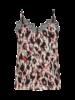 MILLA AMSTERDAM MSS210024.77 Bonnie singlet animal print