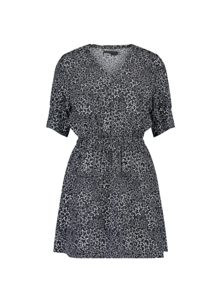 MILLA AMSTERDAM MSS210037.76 Deanne dress star print
