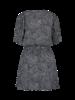 MILLA AMSTERDAM MSS210037.76 Deanne dress star print