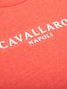 CAVALLARO Albaretto tee 117211000 coral