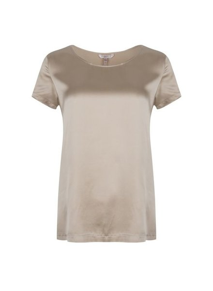 ESQUALO SP21.33000 T-shirt silk sand