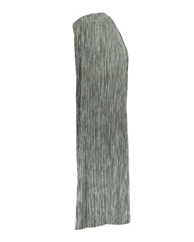 GEISHA 01845-99 Pant plisse army