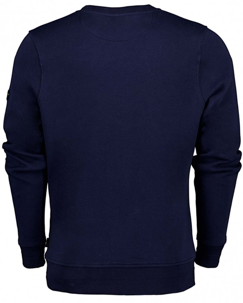CAVALLARO Maricio sweat 120211003 dark blue