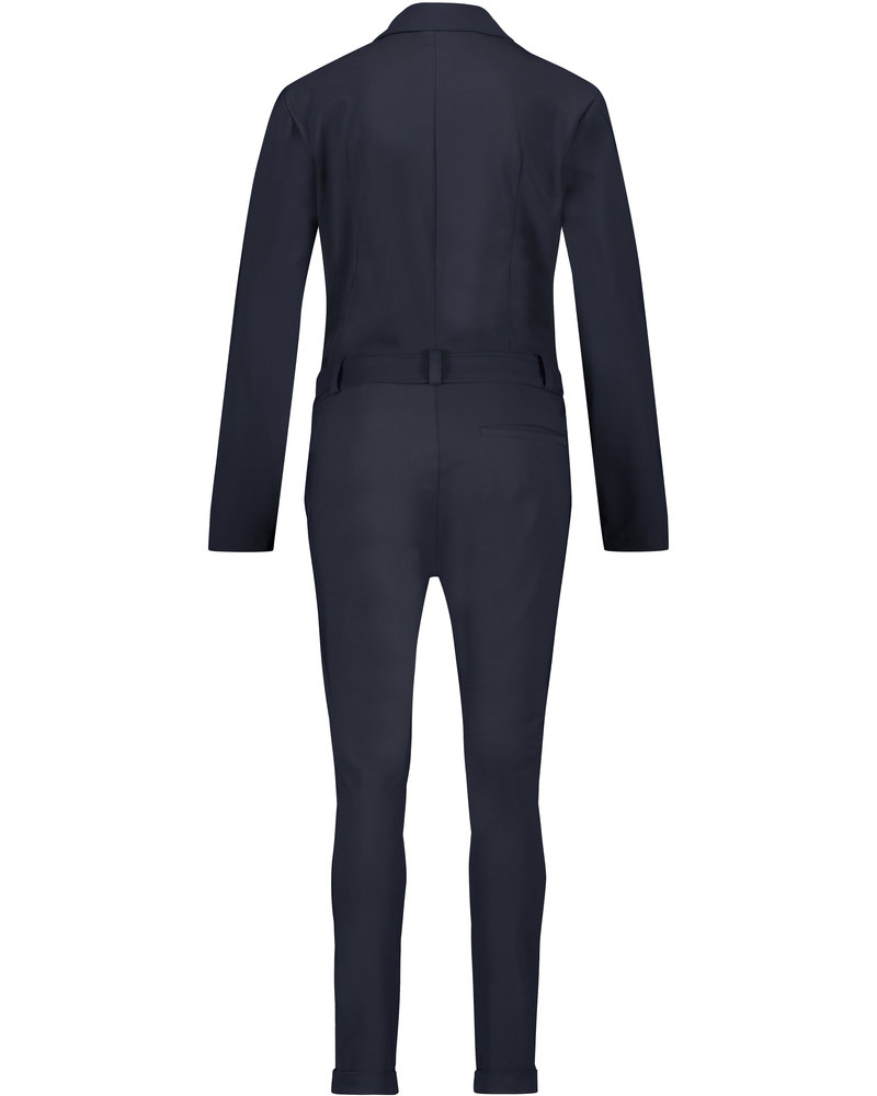 JANE LUSHKA Jumpsuit sesile U82128080 blue