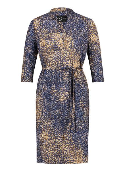 JANE LUSHKA Dress kelly URB92127530 blue