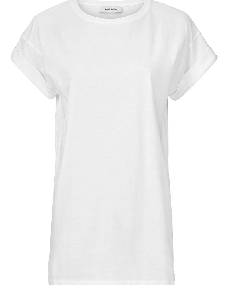 MODSTRÖM 54773 Brazil t-shirt, t-shirt white