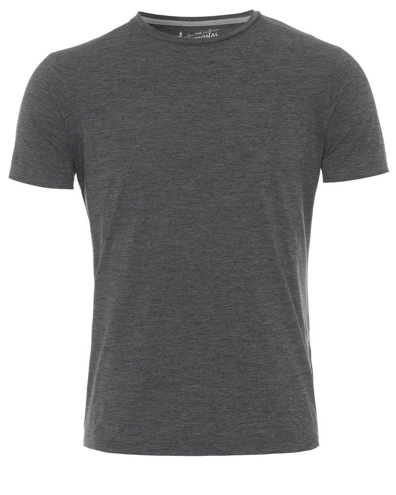PURE 3393-92940 - Functional T-Shirt slim fit kleur 740