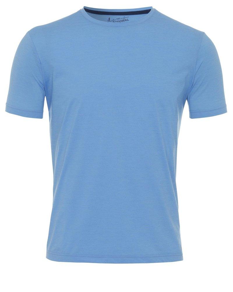 PURE 3392-92940 - Functional T-Shirt slim fit kleur 110