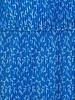 ESQUALO HS21.14224 Top plisse leaf print print