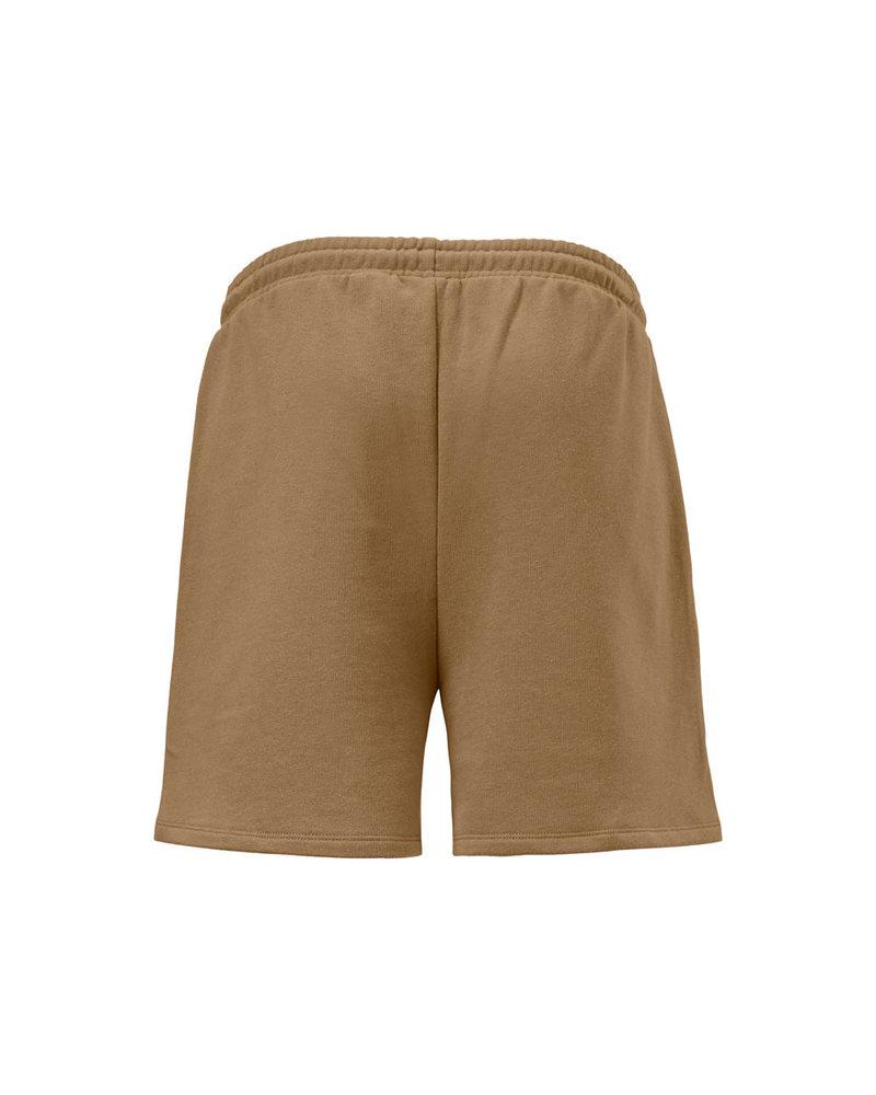 MODSTRÖM 55704 Holly shorts, fashion shorts camel