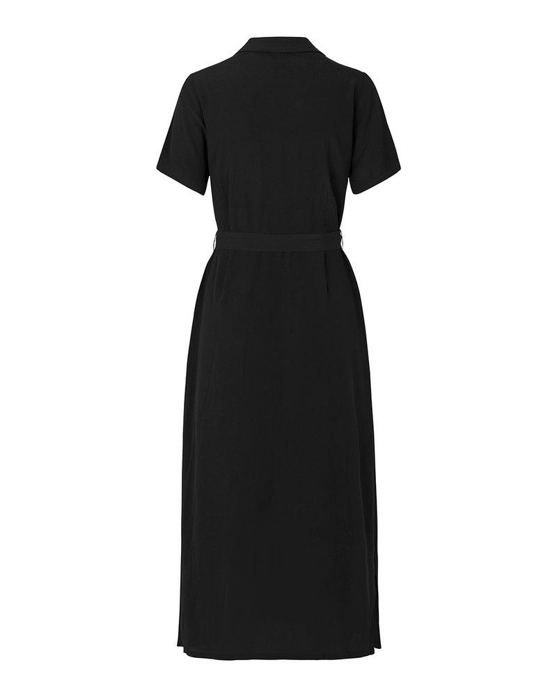 MODSTRÖM 55612 Ivar dress, fashion dress black