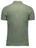 CAVALLARO Basic polo 116211004 mid green