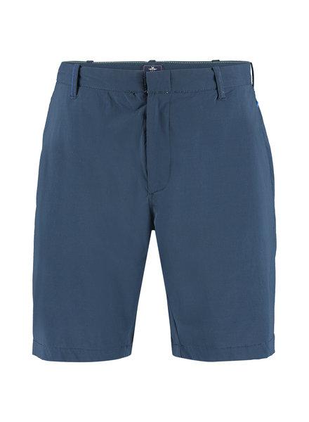 NZA NEW ZEALAND Shorts chino great walks 21CN627 summer blue