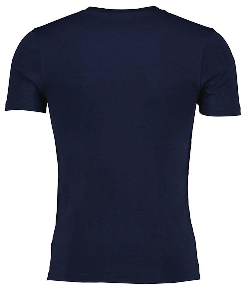 CAVALLARO 117212019 Ec 21 tee dark blue
