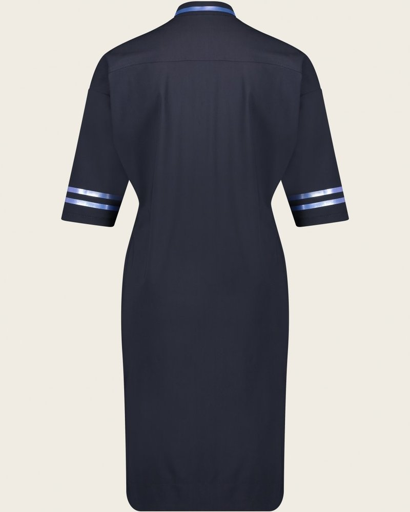 JANE LUSHKA Dress arianna U92122010RF blue
