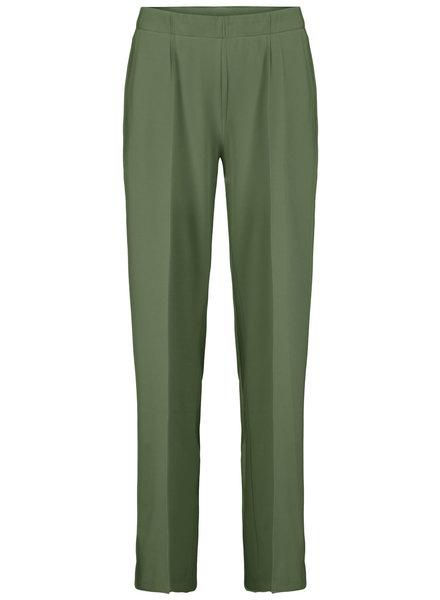 MODSTRÖM 55398 Gene pants, fashion pants sea green