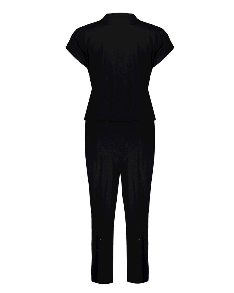 GEISHA 11154-60 Jumpsuit solid black