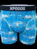 XPOOOS Bike trip boxer 66005