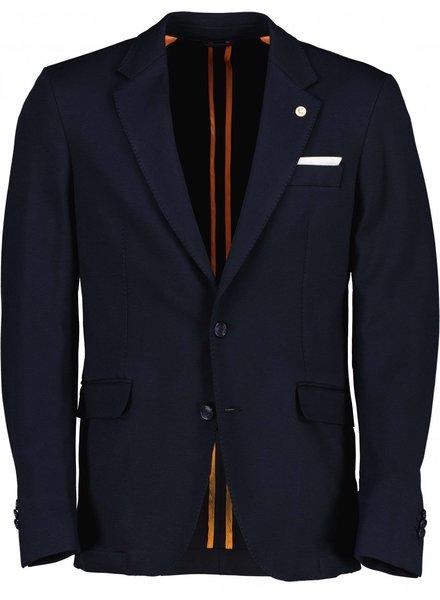 CAVALLARO Guilio jacket 113205030 Dark navy 699001