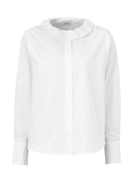 MODSTRÖM 55885 Laci shirt off white