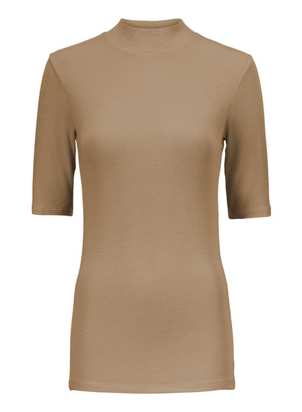 MODSTRÖM 55653 Krown t-shirt camel dust