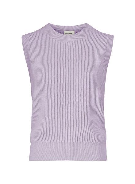 MODSTRÖM 55857 Luca vest soft lavender