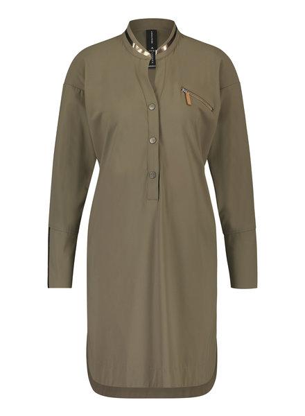 JANE LUSHKA URF92112010 Dress amalia army 005