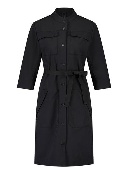 JANE LUSHKA U92114585 Dress fily black 099