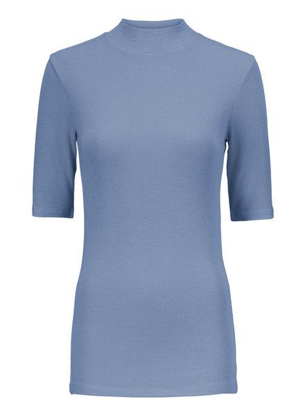 MODSTRÖM 55653 Krown t-shirt blue mist