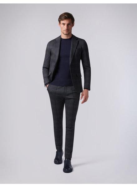 CAVALLARO 121215006 Zorzi trousers dark blue