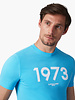 CAVALLARO 117215003 Massari tee bright blue