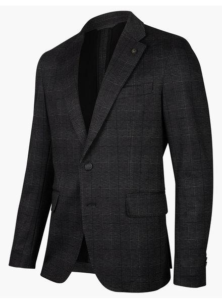 CAVALLARO 113215004 Zorzi jacket dark blue