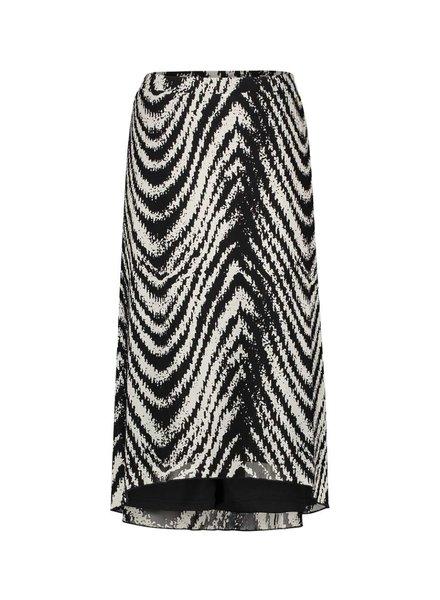 FREEBIRD Finne black skirt tibetan-pes-21-3