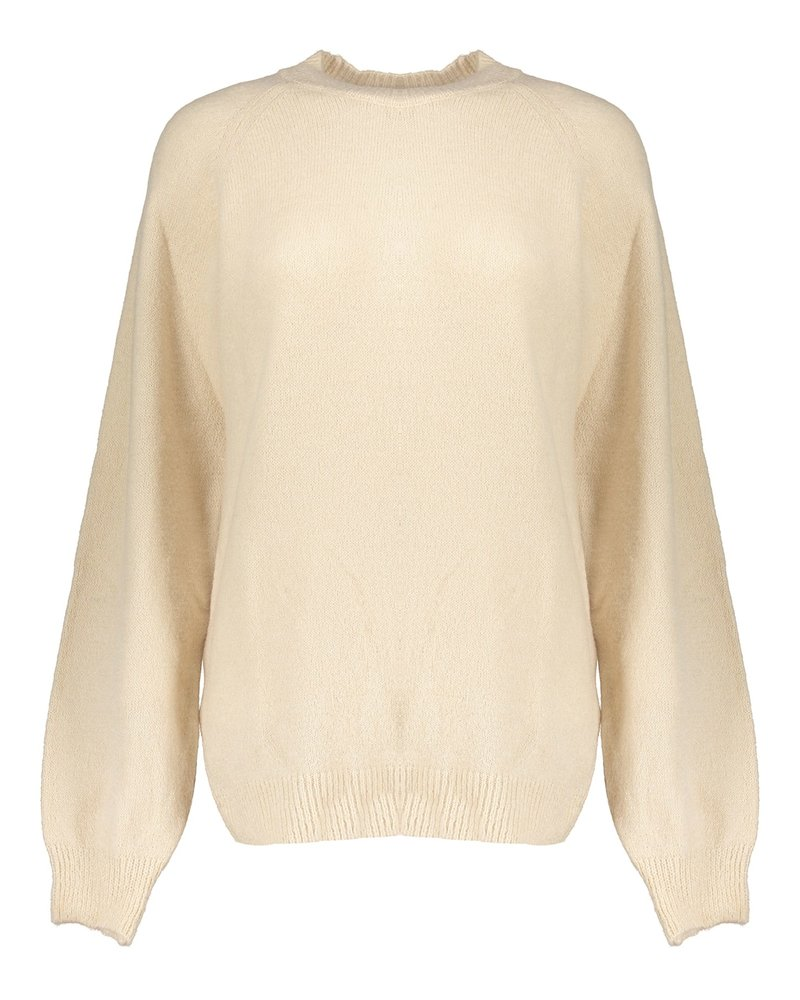 GEISHA 14612-70 Pullover sand