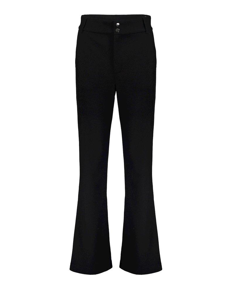 GEISHA 11561-21 Pants jersey with pockets black