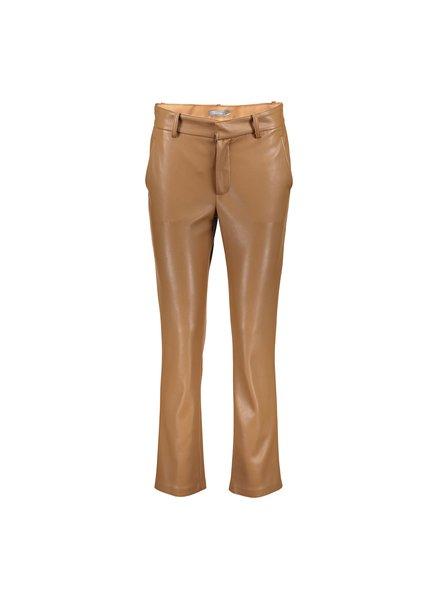 GEISHA 11570-19 Pants pu cognac