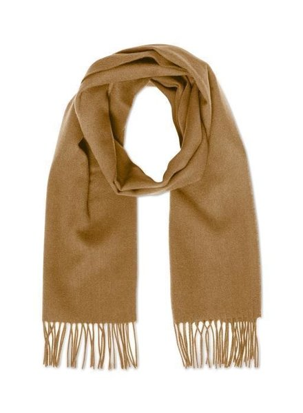 MATINIQUE 30204996 Mawolan wool scarf khaki
