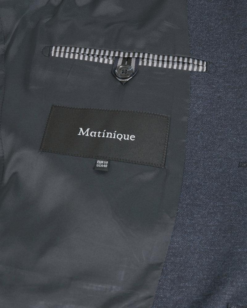 MATINIQUE 30205543 Mageorge jersey dark navy