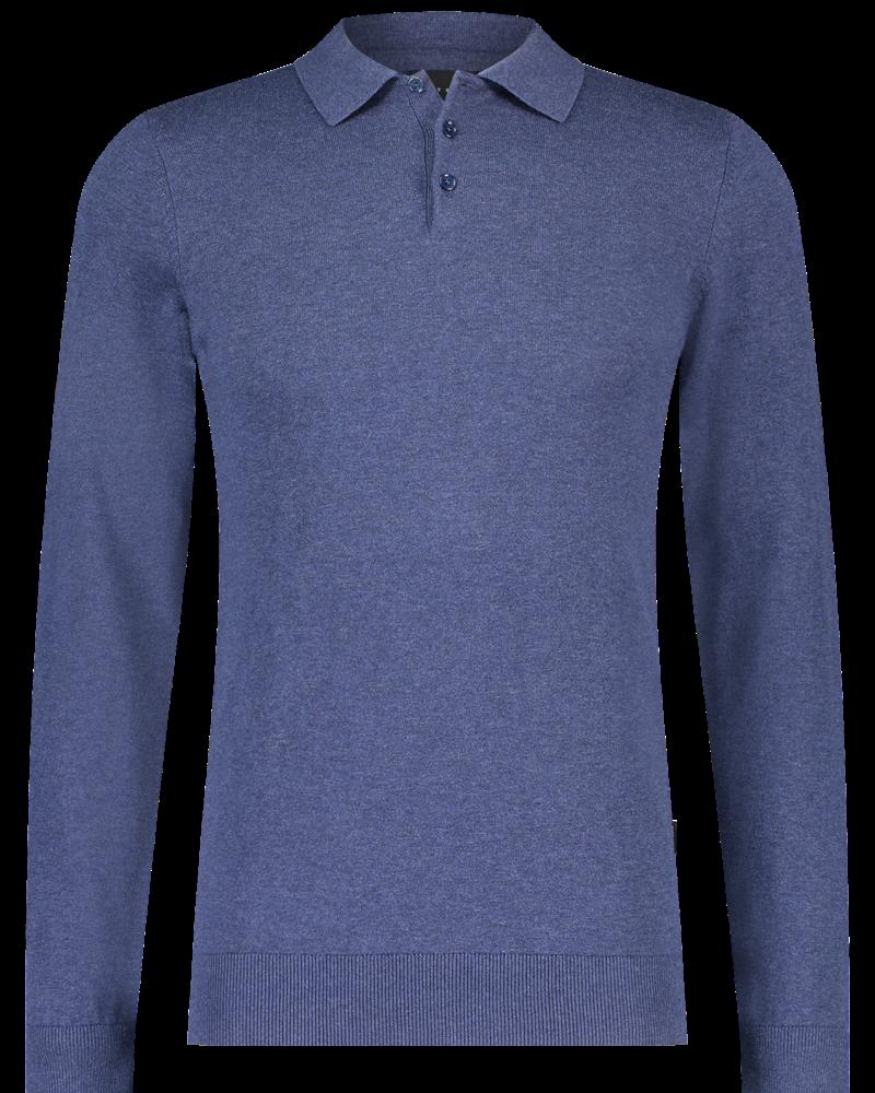 SAINT STEVE 19478 Berend blue melange