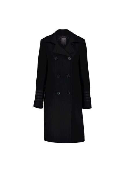 GEISHA 18527-12 Coat militairy black