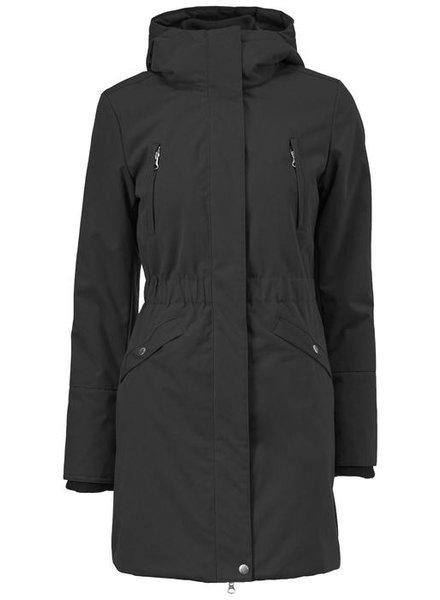 MODSTRÖM 55137 Denise coat black/zwart