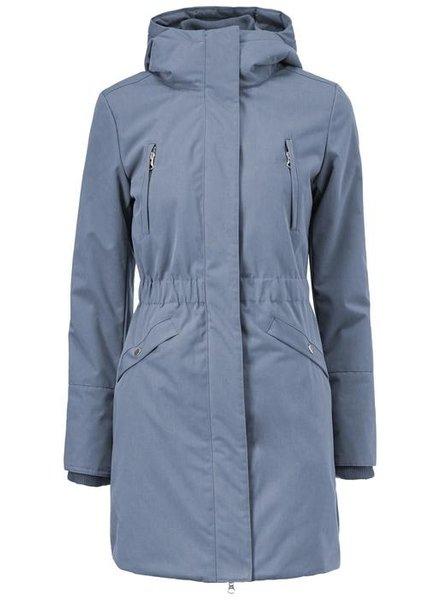 MODSTRÖM 55137 Denise coat vintage blue