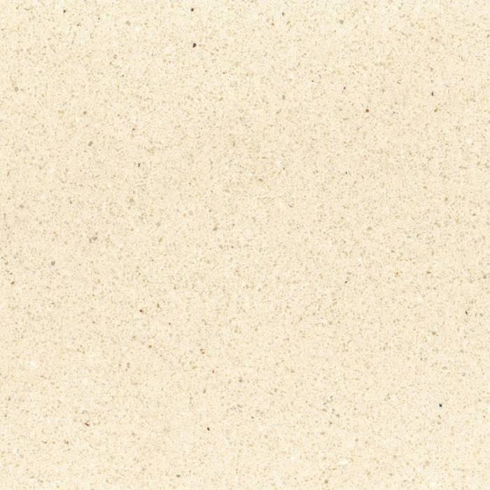 Sample Beige 10x10x2 cm - materiaal proefstuk - monster Marmer composiet