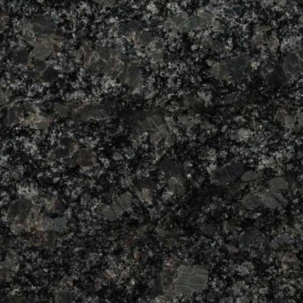 Sample Steel Grey Graniet gepolijst 10x10x2 cm