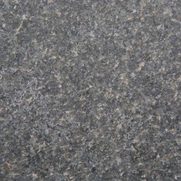 Sample Impala Graniet gezoet 10x10x2 cm