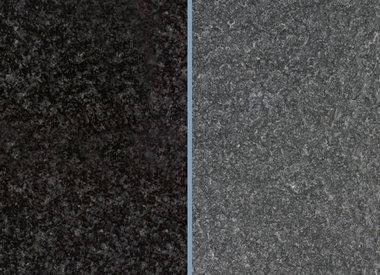 Graniet samples