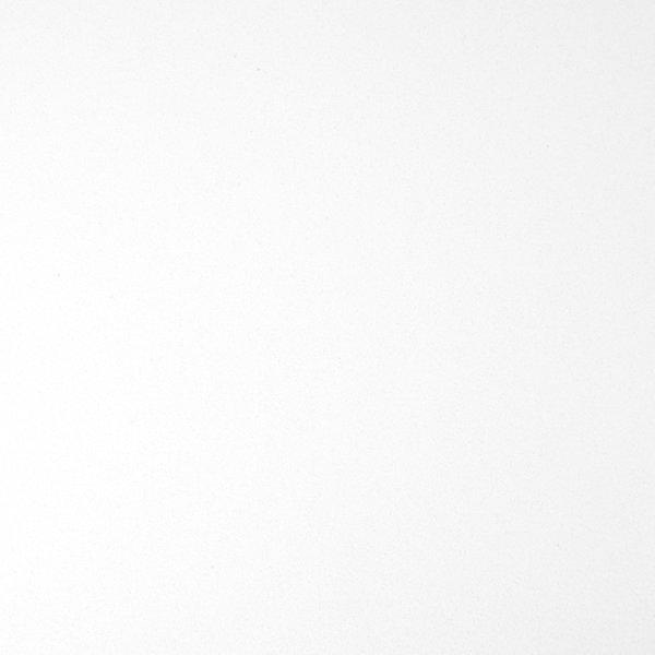 Sample Kwartscomposiet (Quartz) wit 10x10x2 cm